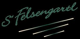 's Felsengartl