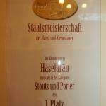 """Staatsmeistertitel 2013 für den """"Bruder"""""""