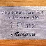 Staatsmeistertitel 2006 für das Märzen