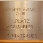 Staatsmeistertitel 2009